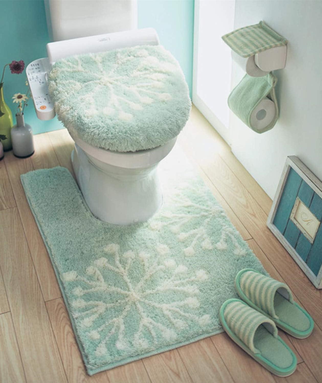 MOGU『トイレ3点セット 』