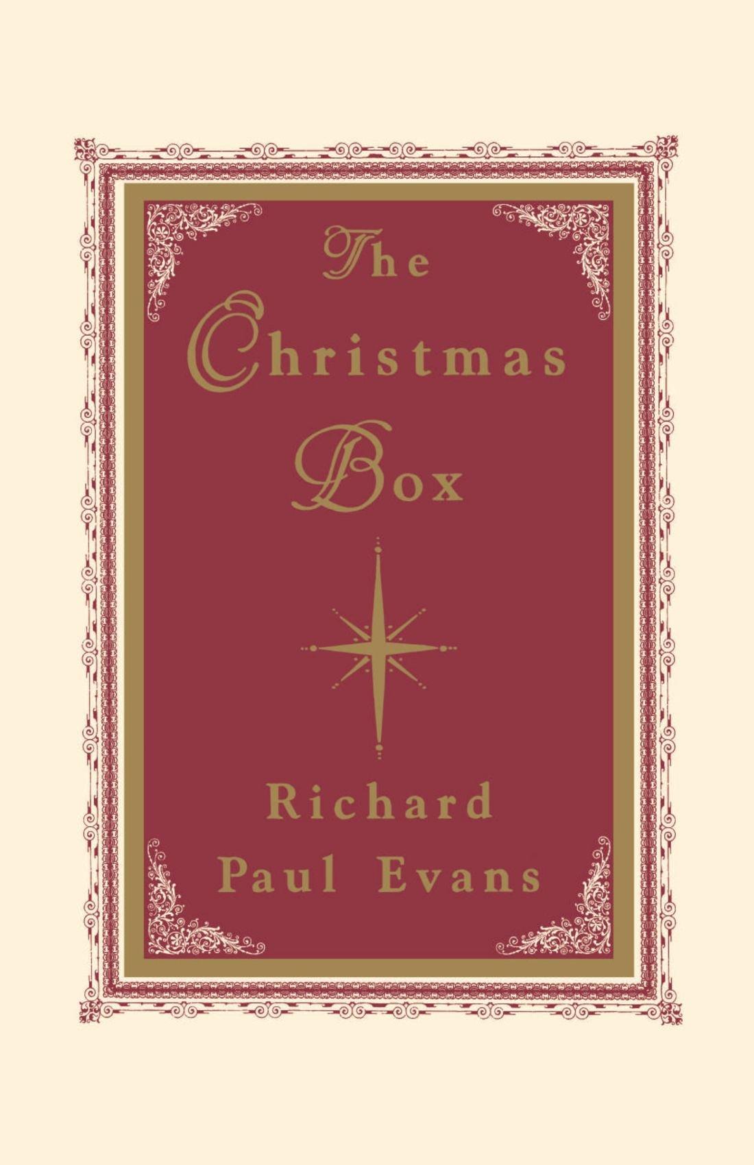 The Christmas Box LP: Richard Paul Evans: 9780743236560: Amazon ...