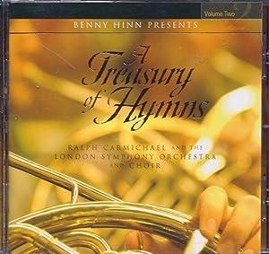Treasury of Hymns, Volume 2