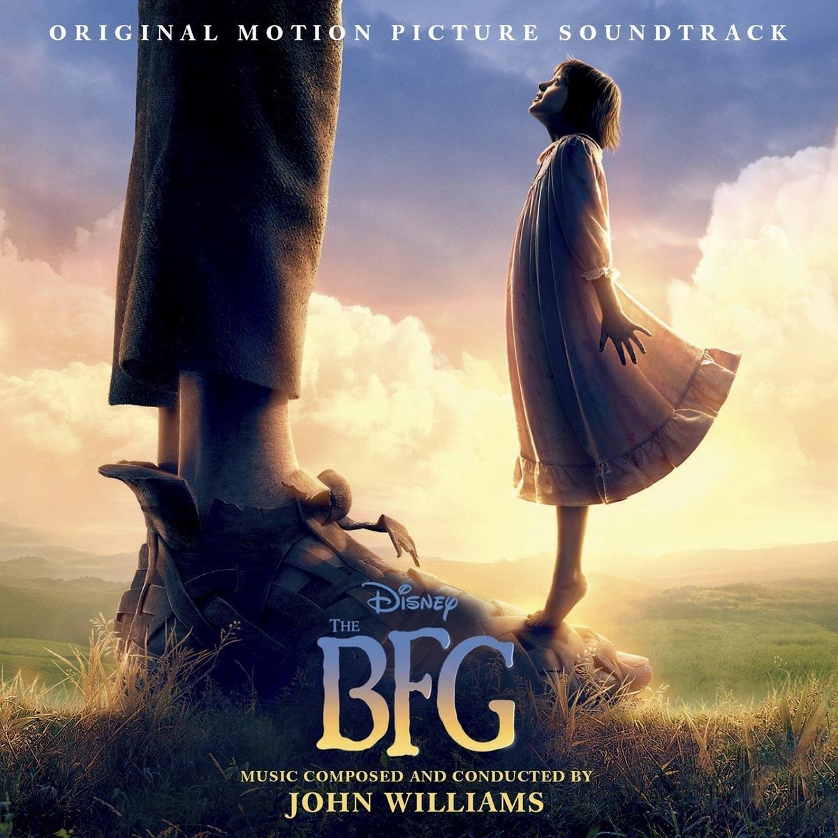9/17公開!スピルバーグ×ディズニー映画「BFG」を親子で楽しもう