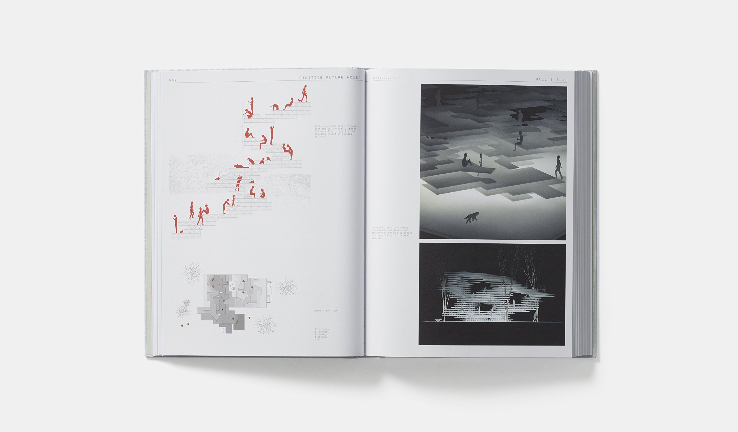 Gut Sou Fujimoto: Amazon.de: Naomi Pollock: Fremdsprachige Bücher