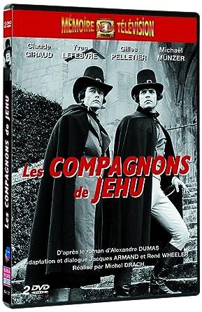 Les Compagnons de Jéhu (Ajout par Episodes))
