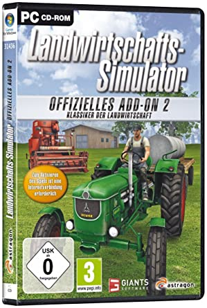 addon 2 - klassiker der landwirtschaft