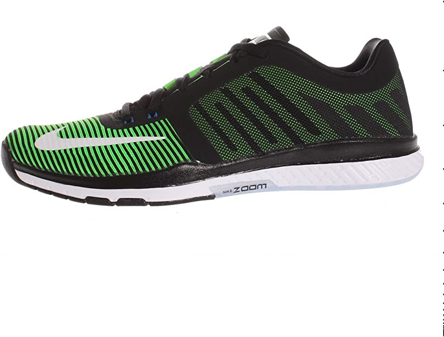 Amazon.com: Nike Mens Zoom Speed Trainer 3: Shoes
