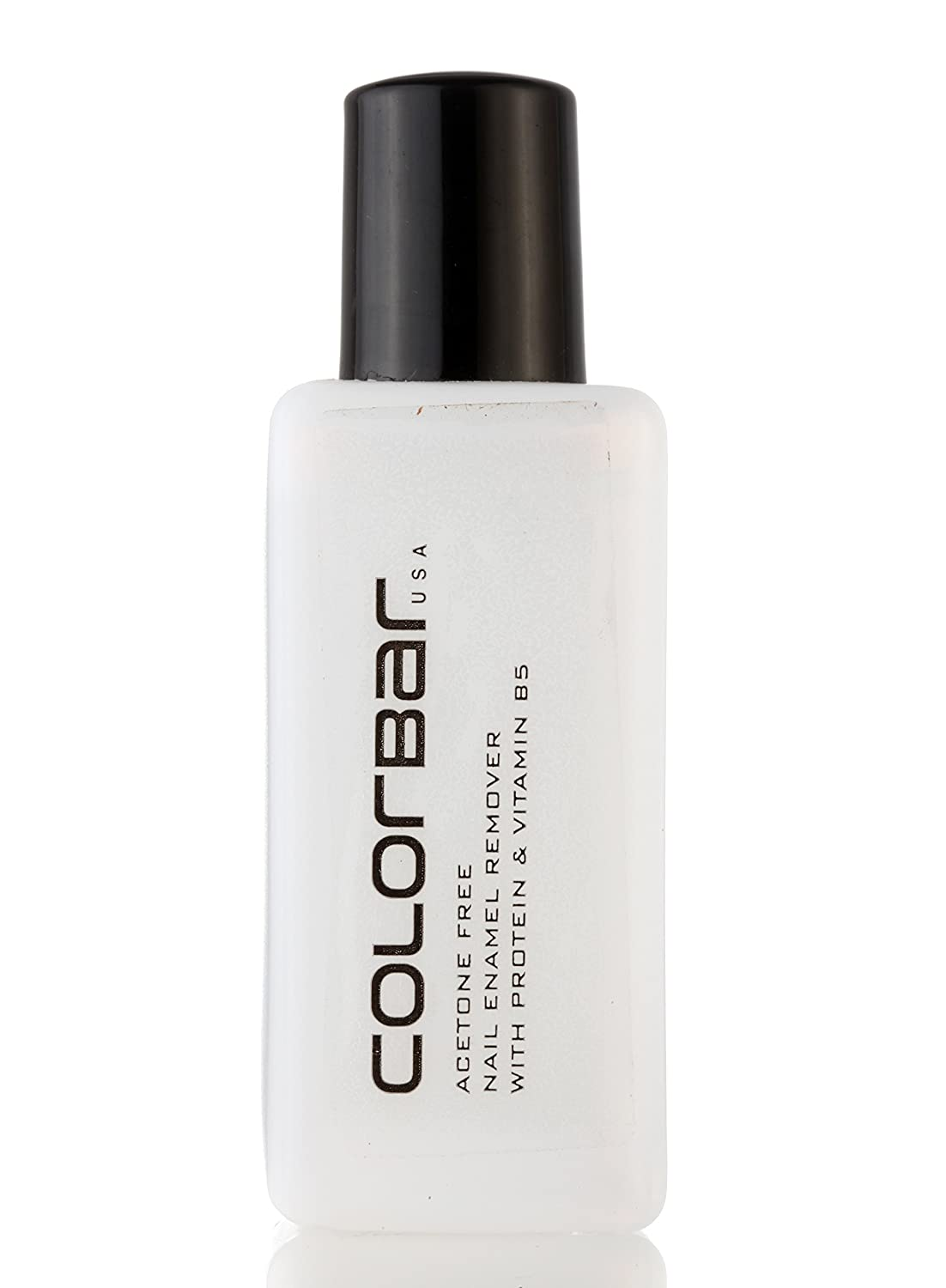 Colorbar Nail Polish Remover (White)