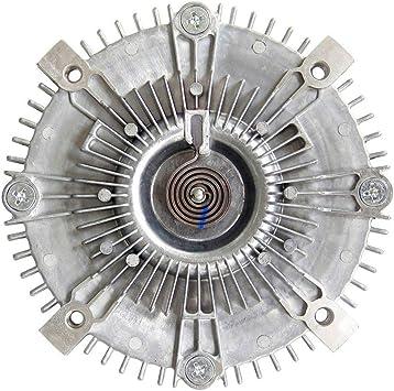 ENGINE COOLING FAN CLUTCH 2657