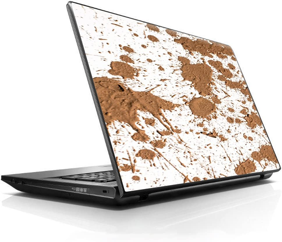 Powder To The People Ski Laptop Sticker Bottle Macbook Decal Style 268376