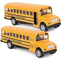 Think Wing Juguete de Autobús, Coches de Juguete