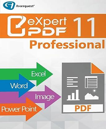 Avanquest Expert Pdf Professional 7