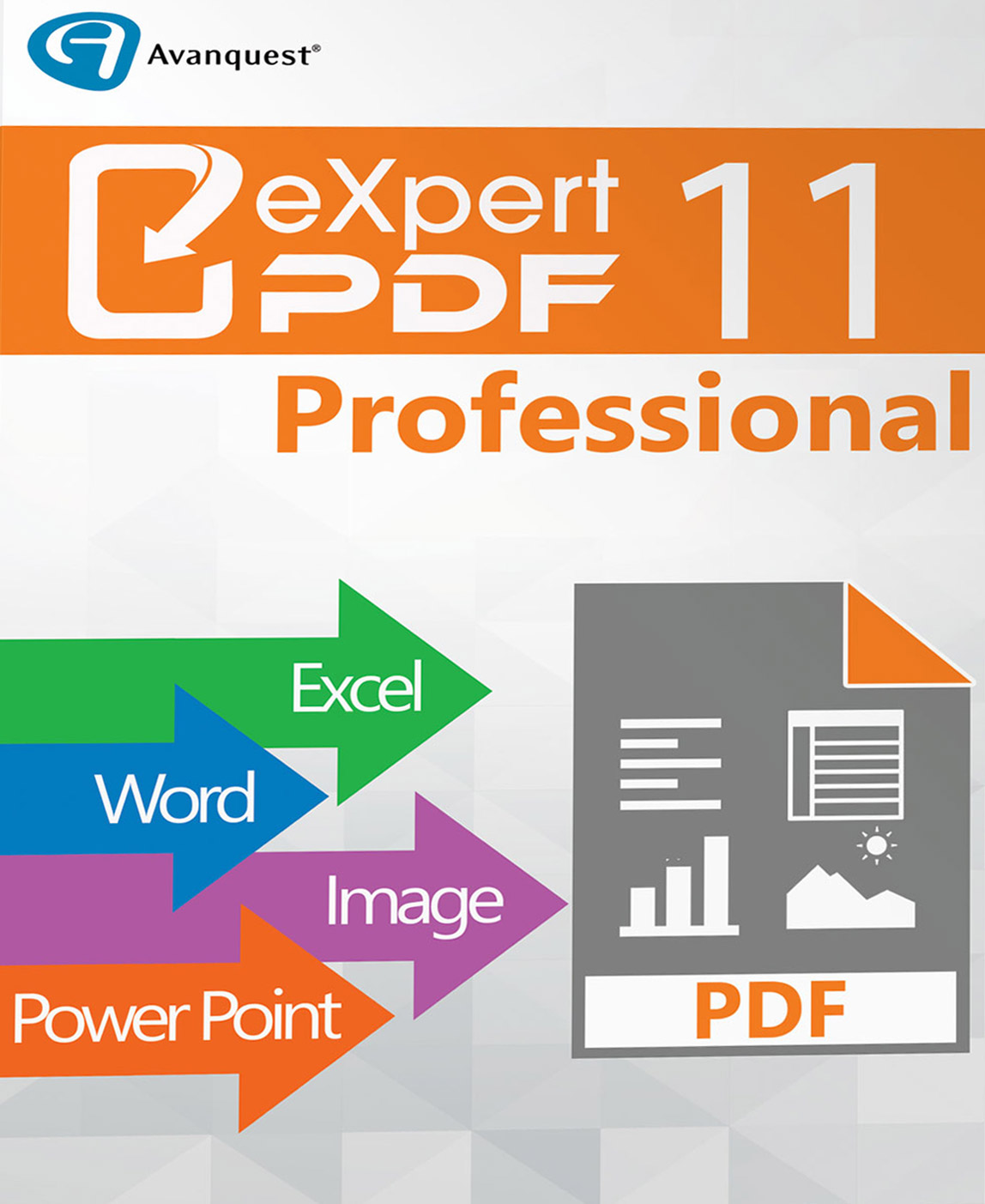 eXpert PDF 11 Professional [Download]