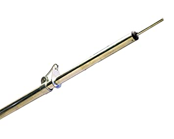 9007103 Texsport Adjustable Tent Pole  sc 1 st  Amazon.com & Amazon.com : 9007103 Texsport Adjustable Tent Pole : Tarps For ...