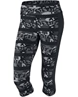 Nike Women's Clash Epic Lux Dri-Fit Stay Warm Running Capris