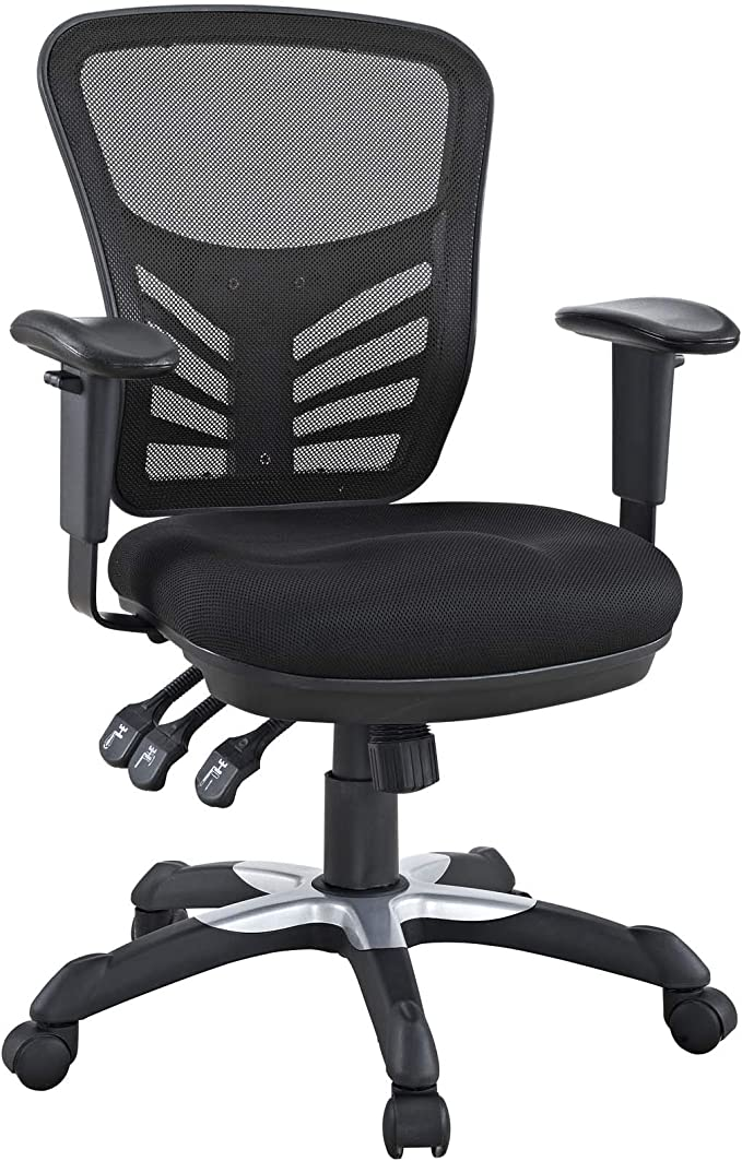 Modway Ergonomic Mesh Office Chair