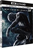 Spider-Man 3 [4K Ultra HD + Blu-ray + Digital UltraViolet]