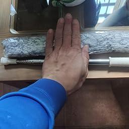 LIUMY Plumero atrapapolvo Extensible,Ajustable Lavable Plumero de ...