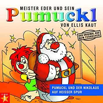1 Weihnachten.Ellis Kaut Pumuckl 1 Weihnachten Amazon Com Music