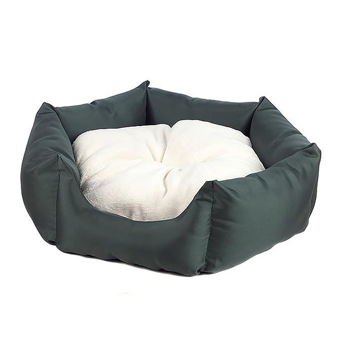 Venus - Cama impermeable para perros (75cm/Verde): Amazon.es: Ropa y accesorios