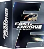 Fast and Furious - L'intégrale 7 films
