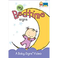 Baby Signs My Bedtime Signs Video