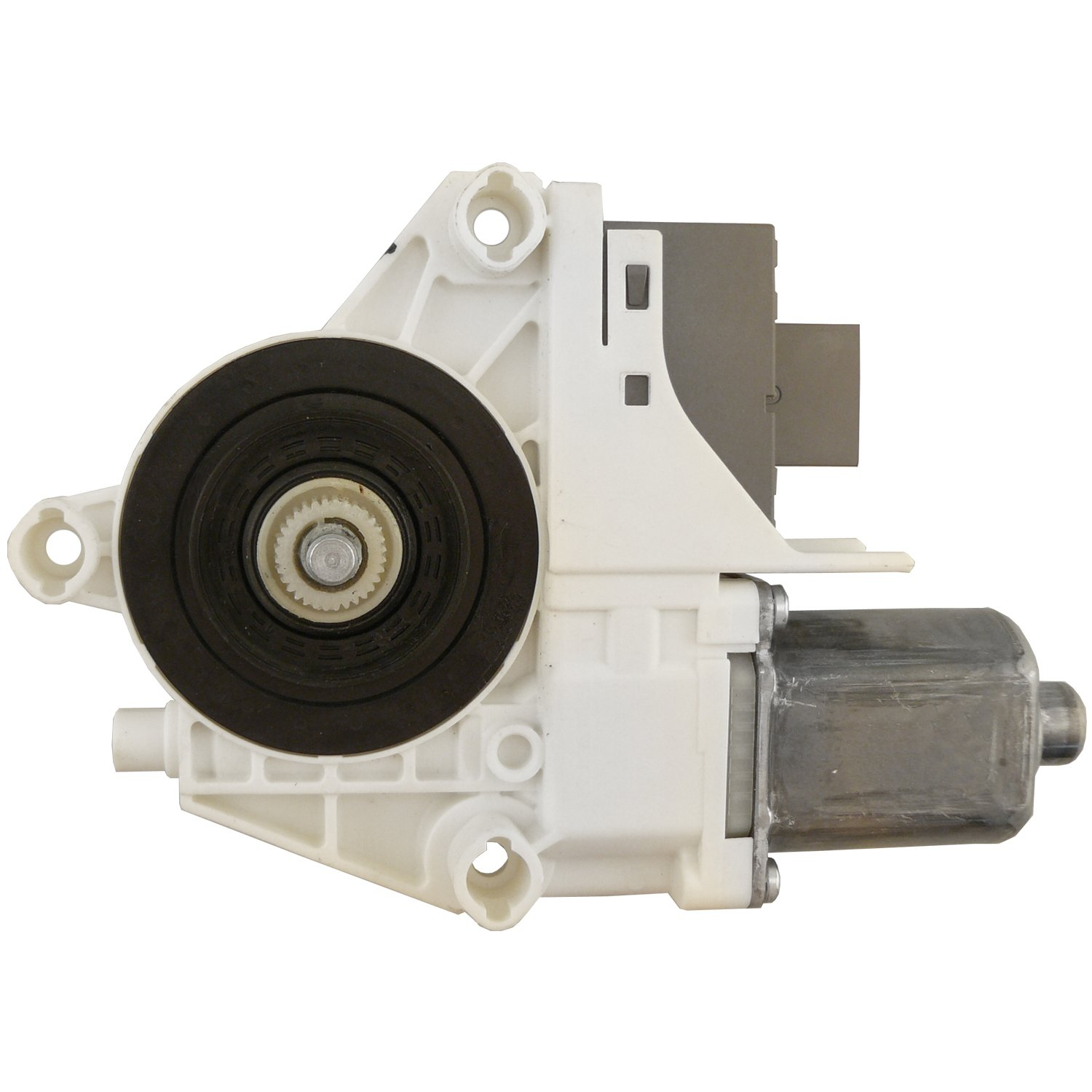 ACDelco 11M288 Professional Front Driver Side Smart Power Window Motor