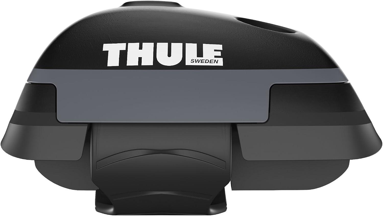 Thule 9584B WingBar Accessoires pour Coffre de Toit 2 Pi/èces