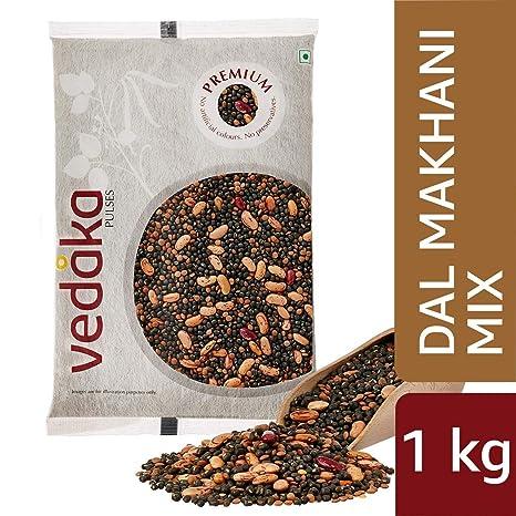 Vedaka Premium Dal Makhani Mix, 1kg