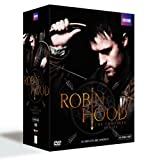 Robin Hood: The Complete BBC Series