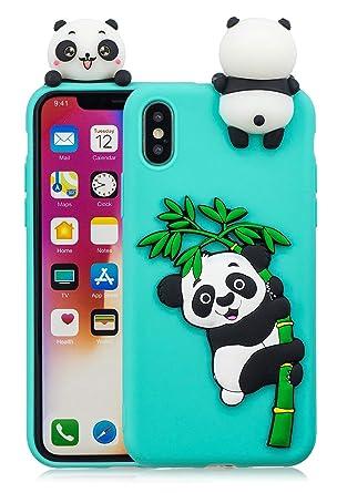 panda cover iphone 5