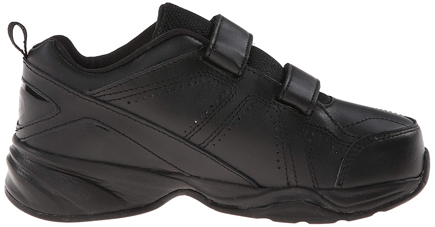 New Balance Male Kid/'s 624V2 Rubber Outsole Leather Upper Big Kids Navy