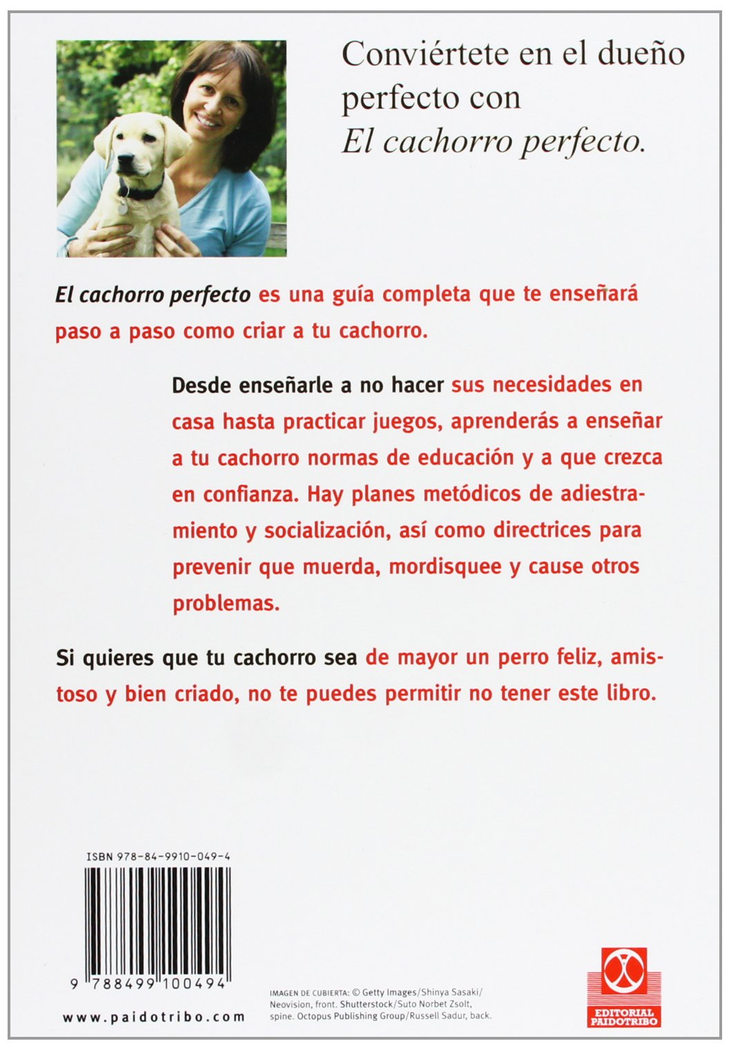 CACHORRO PERFECTO, EL (Color) (Spanish Edition): Gwen. Bailey: 9788499100494: Amazon.com: Books