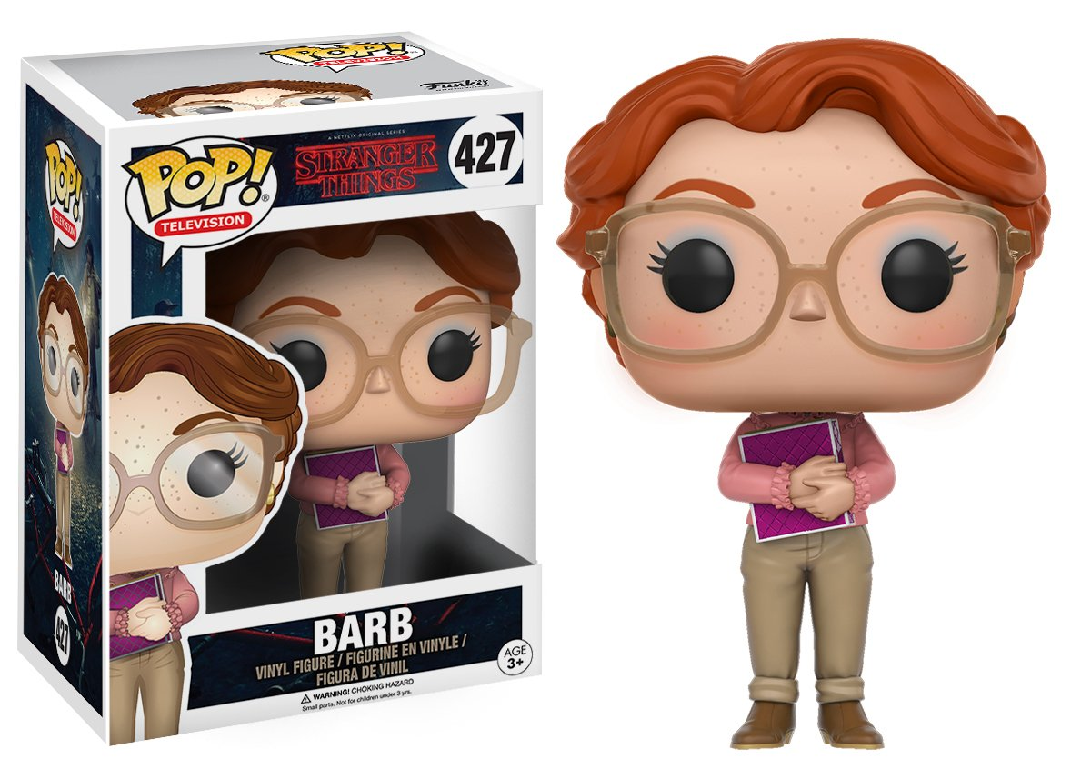 Barb Stranger Things Pop Vinyl 427