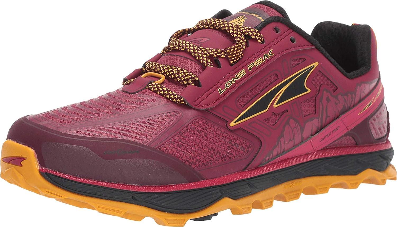Low RSM Waterproof Trail Running Shoe
