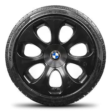 BMW 19 pulgadas Llantas 6 E63 E64 Styling 121 Llantas Neumáticos de invierno ruedas Invierno: Amazon.es: Coche y moto
