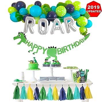Amazon.com: Kit de guirnalda de globos de decoración de ...