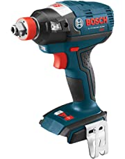 Bosch IDH182B Bare-Tool Brushless Socket-Ready Impact Driver