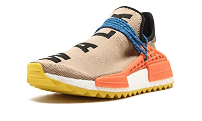 new product 1acc6 03c9d Amazon.com | adidas Originals PW Human Race NMD Trail Shoe ...