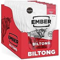 Ember Biltong – Chilli Beef Jerky - Cecina