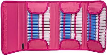 Estuche Homeopatía 90 unidades (Rosa): Amazon.es: Salud y cuidado personal