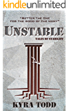 Unstable (Tales of Stability Book 1)