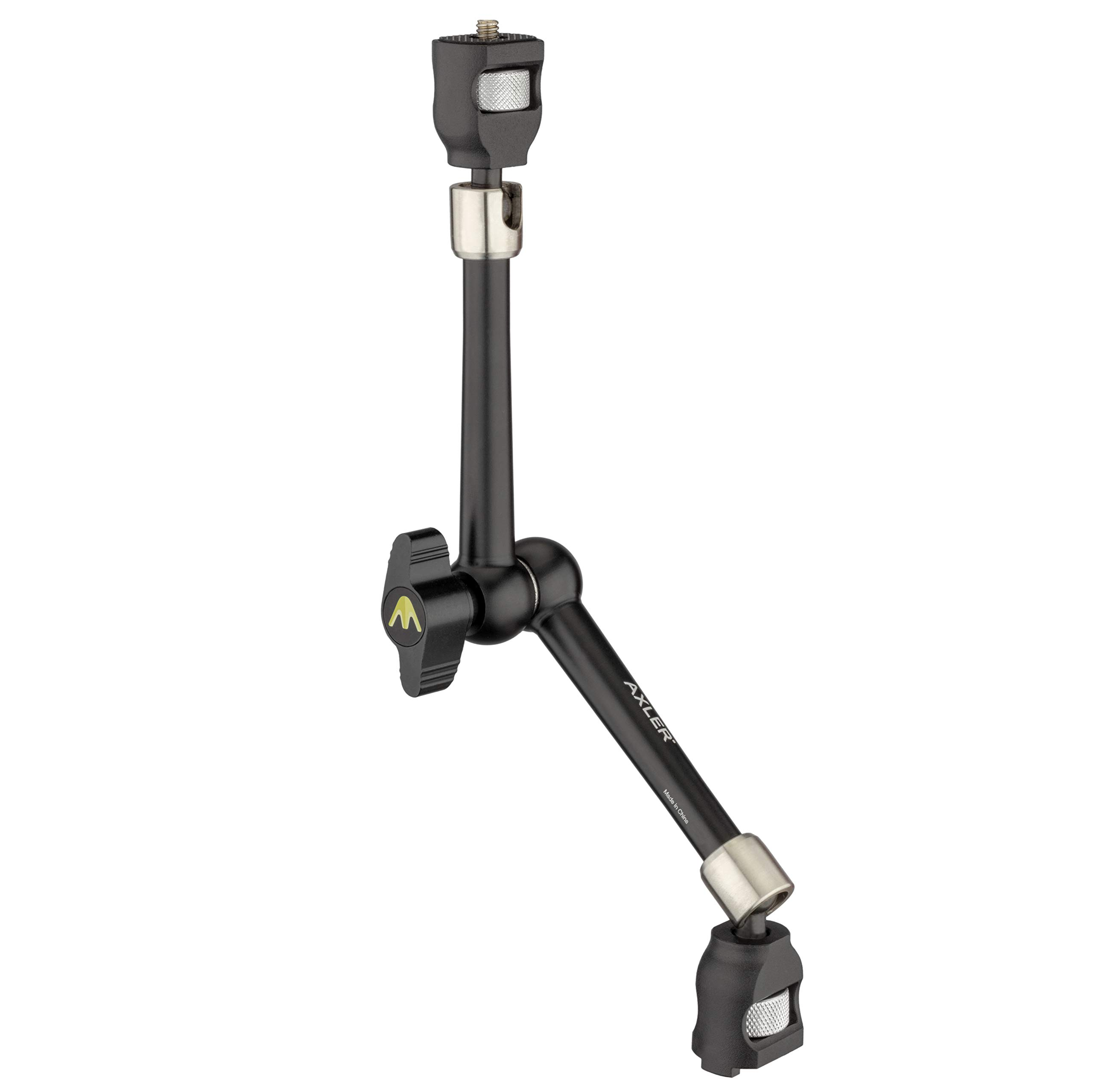 Axler RECODO 11'' Arm with 1/4''-20 to 3/8''-16 Anti-Twist Fitting