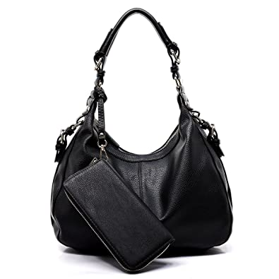 c72c16c5 Emperia Outfitters Chloe Concealed Carry Hobo and Wallet Set