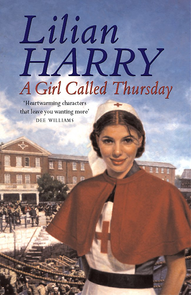 Download A Girl Called Thursday pdf