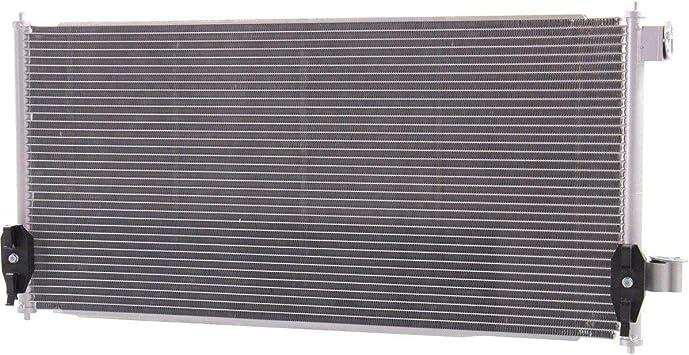 Fits AC4929 New Replacement A//C Aluminum Condenser for 00-04 Dodge Dakota 4.7L