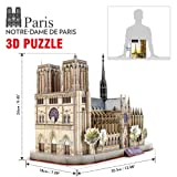 CubicFun National Geographic 3D Puzzle