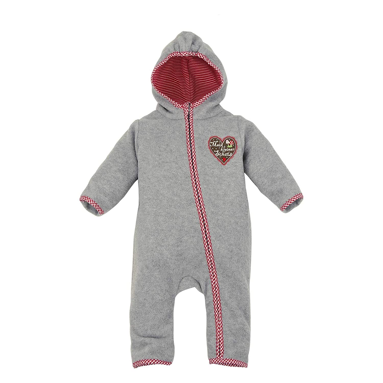 BONDI Kidswear Fleeceoverall