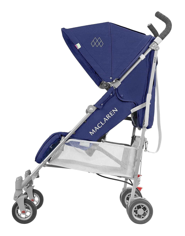 safe Maclaren Quest Stroller lightweight compact
