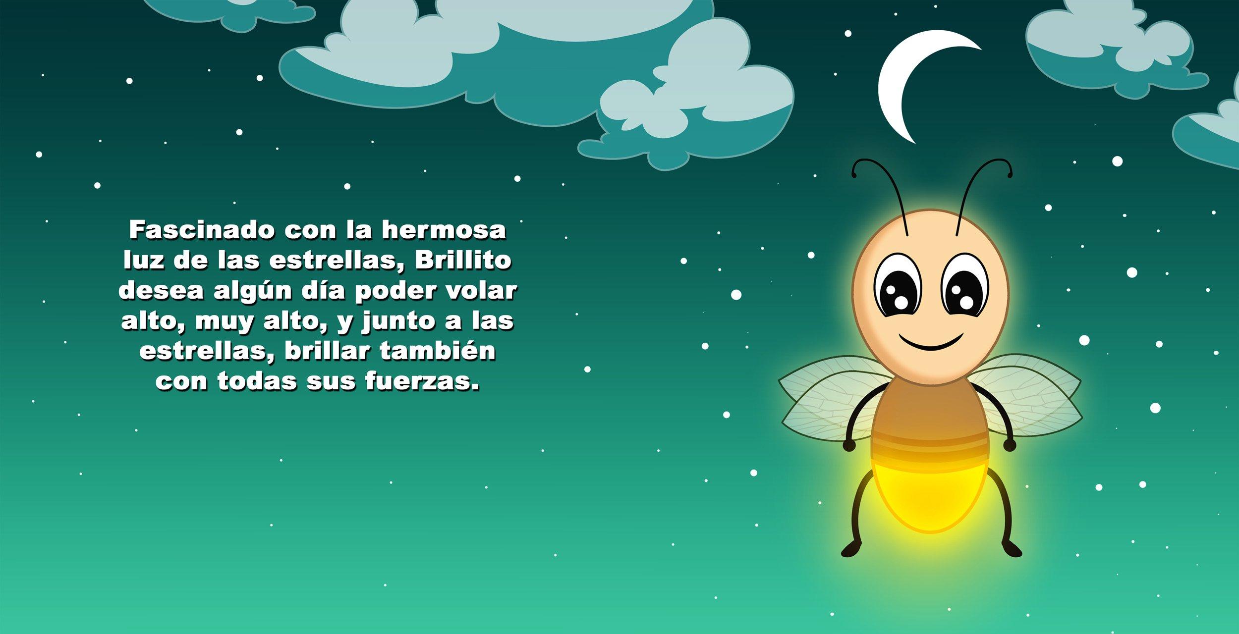 Brillito: Fanny Johnson, José Vicente Gutiérrez: 9780692933381: Amazon.com: Books