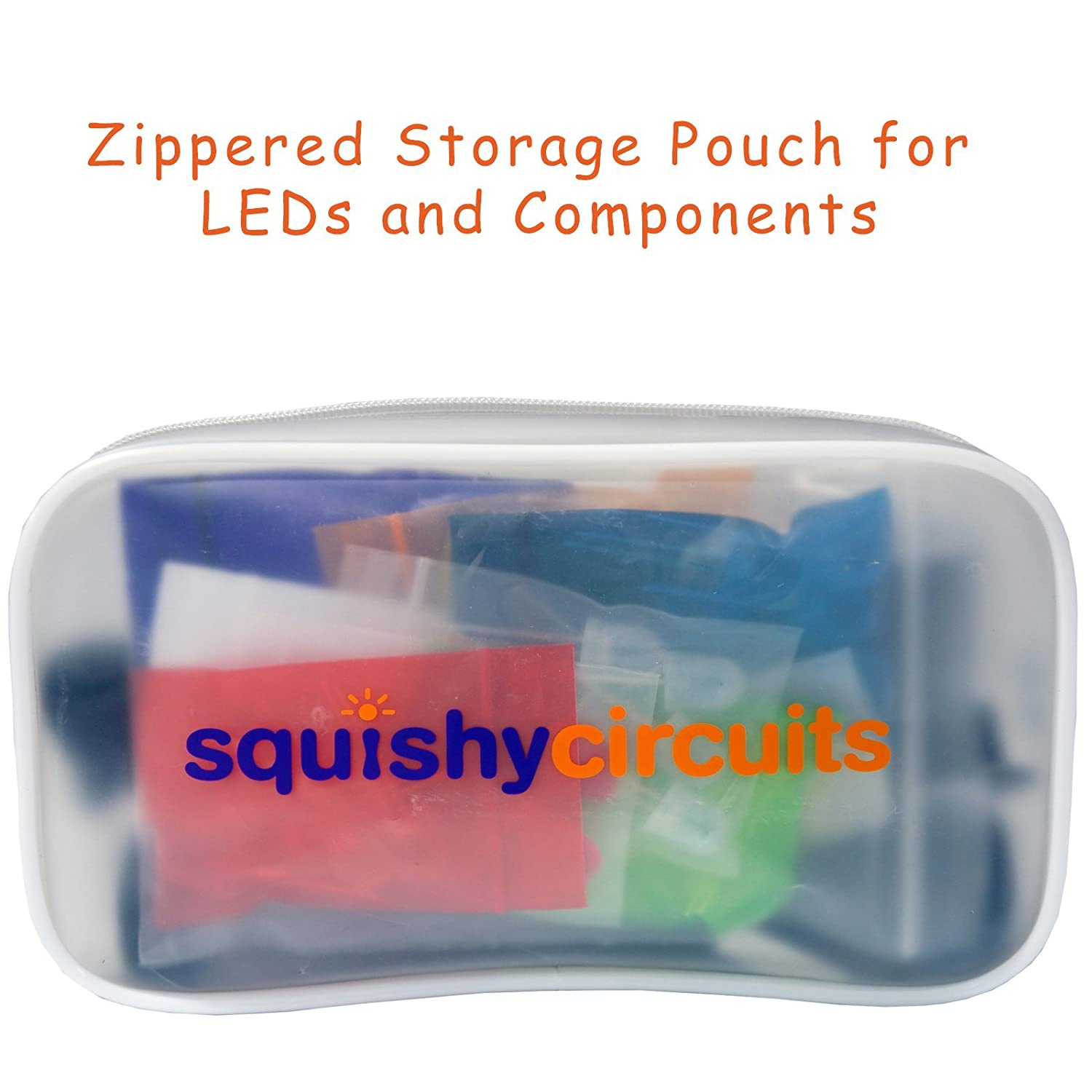 Squishy Circuits Deluxe Kit Toys Games Making Conductive Dough
