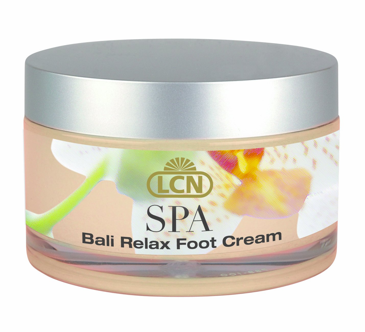 LCN: Foot Cream Bali Relax (100 ml)