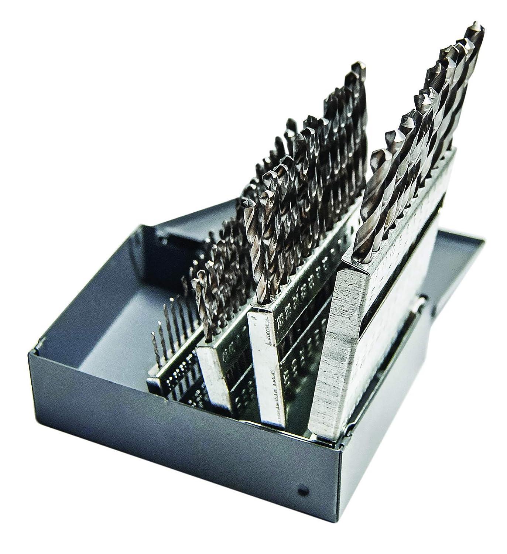 No-3 Century Drill /& Tool 11403 Wire Gauge Drill Bit